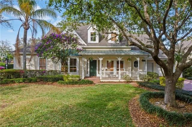5932 Blakeford Drive, Windermere, FL 34786 (MLS #O5872284) :: Florida Real Estate Sellers at Keller Williams Realty