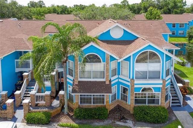 2731 N Poinciana Boulevard #115, Kissimmee, FL 34746 (MLS #O5872296) :: Keller Williams on the Water/Sarasota