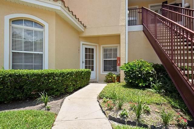 674 Sandy Neck Lane #101, Altamonte Springs, FL 32714 (MLS #O5872298) :: Griffin Group