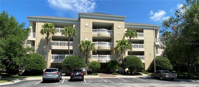 1354 Centre Court Ridge Drive #101, Reunion, FL 34747 (MLS #O5872307) :: Team Pepka