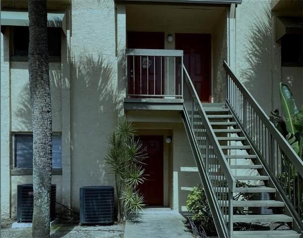 4203 S Semoran Boulevard #4, Orlando, FL 32822 (MLS #O5872311) :: Dalton Wade Real Estate Group