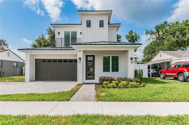 810 English Court, Winter Park, FL 32789 (MLS #O5872315) :: The Duncan Duo Team