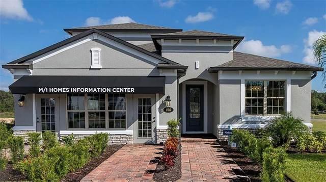 278 Red Poppy Court, Longwood, FL 32750 (MLS #O5872321) :: KELLER WILLIAMS ELITE PARTNERS IV REALTY