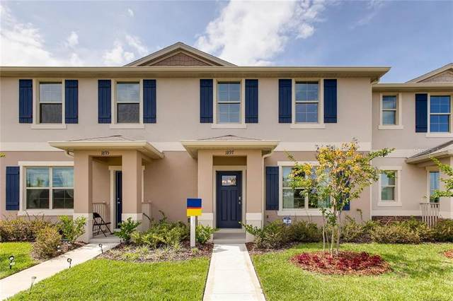 16919 Reseda Alley, Winter Garden, FL 34787 (MLS #O5872357) :: Bustamante Real Estate