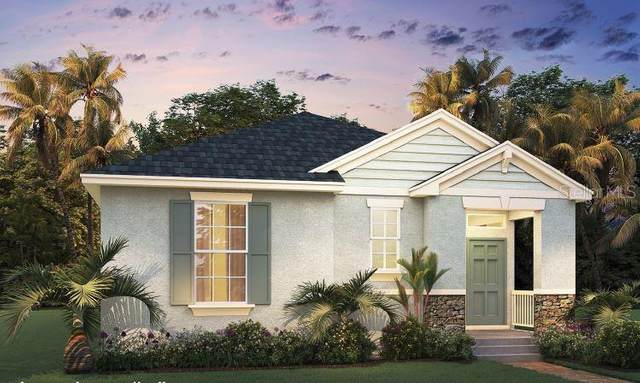 Address Not Published, Winter Garden, FL 34787 (MLS #O5872412) :: Zarghami Group