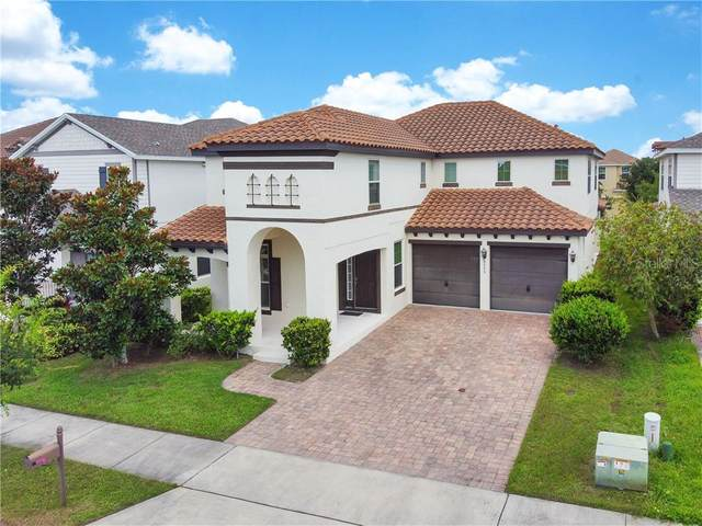 8775 Iron Mountain Trail, Windermere, FL 34786 (MLS #O5872428) :: Bustamante Real Estate