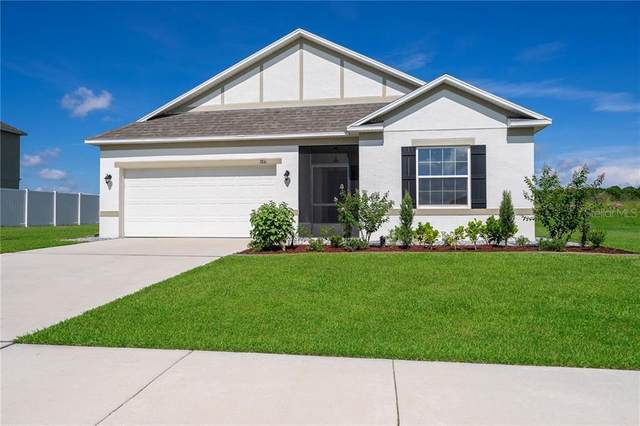 3841 Spring Creek Road, Dundee, FL 33838 (MLS #O5872429) :: Cartwright Realty