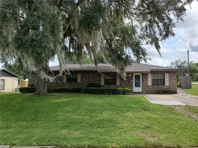 467 E Swanson Street, Groveland, FL 34736 (MLS #O5872525) :: Team Bohannon Keller Williams, Tampa Properties