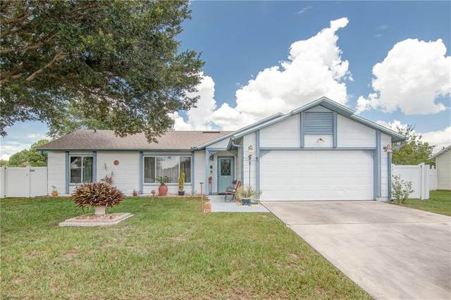 2461 Oak Hollow Drive, Kissimmee, FL 34744 (MLS #O5872535) :: Bustamante Real Estate