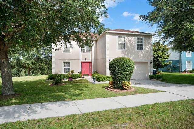 1106 Chateau Circle, Minneola, FL 34715 (MLS #O5872550) :: Griffin Group
