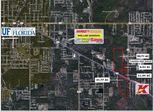 State Road 20 State Road 20, Gainesville, FL 32641 (MLS #O5872579) :: Premium Properties Real Estate Services