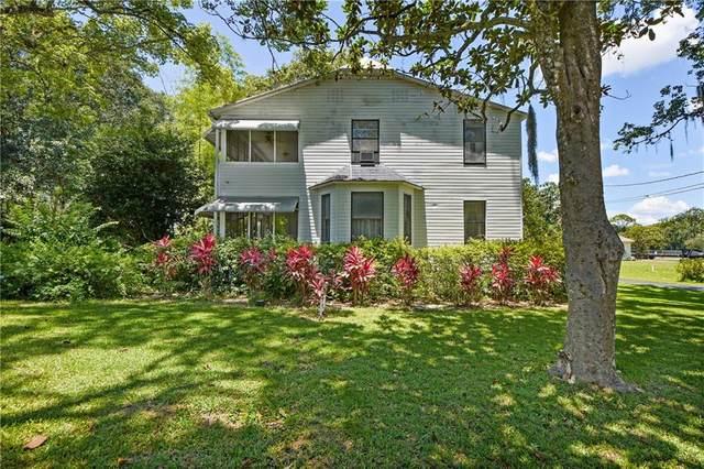 1029 E 5TH Avenue, Mount Dora, FL 32757 (MLS #O5872599) :: Cartwright Realty