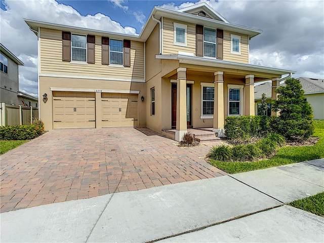 15778 Murcott Harvest Loop, Winter Garden, FL 34787 (MLS #O5872602) :: Bustamante Real Estate