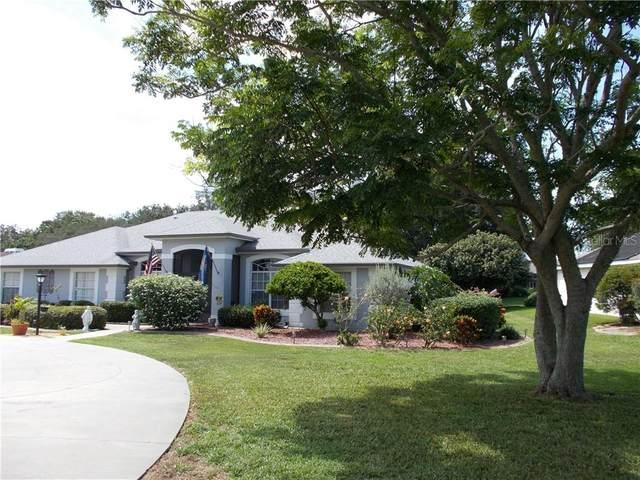 12521 Lake Ridge Circle, Clermont, FL 34711 (MLS #O5872624) :: Premier Home Experts