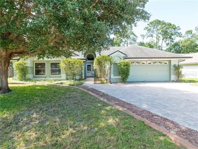 3949 Lake Mirage Boulevard, Orlando, FL 32817 (MLS #O5872703) :: The Duncan Duo Team