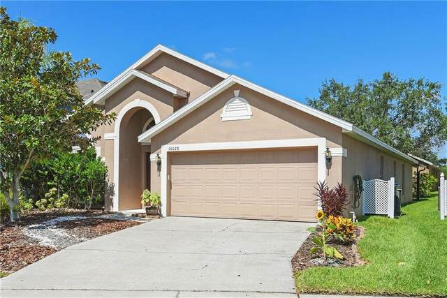 14028 Morning Frost Drive, Orlando, FL 32828 (MLS #O5872727) :: The Duncan Duo Team
