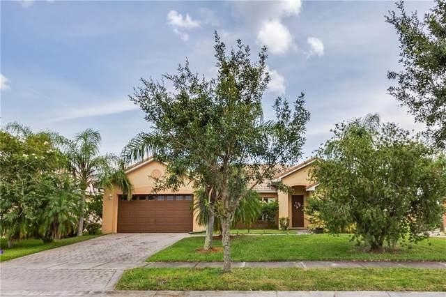 3945 Port Sea Place, Kissimmee, FL 34746 (MLS #O5872738) :: Dalton Wade Real Estate Group