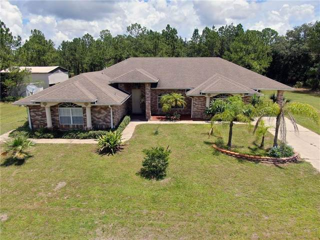 125 Starting Gate Road, Osteen, FL 32764 (MLS #O5872758) :: GO Realty