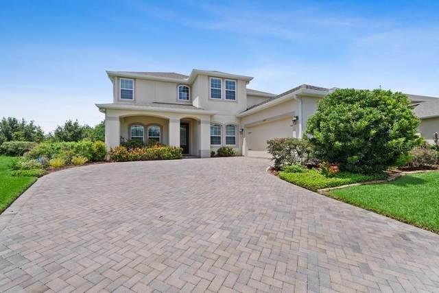 15552 Sandfield Loop, Winter Garden, FL 34787 (MLS #O5872766) :: Sarasota Home Specialists