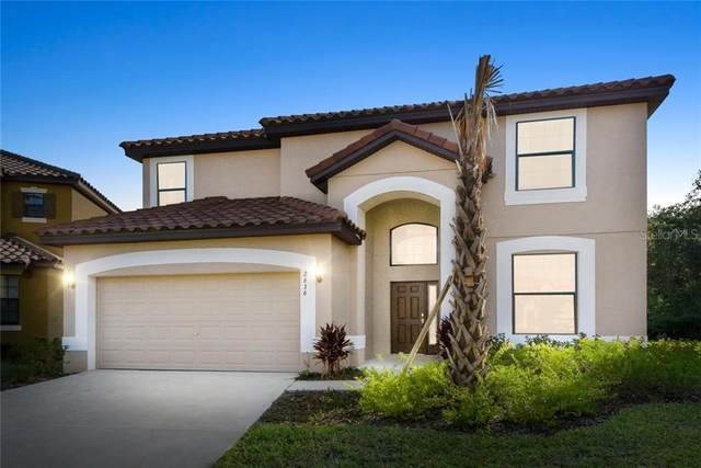 2636 Tranquility Way, Kissimmee, FL 34746 (MLS #O5872774) :: Burwell Real Estate