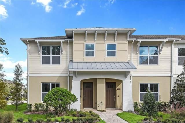 1261 Michigan Avenue, Winter Park, FL 32789 (MLS #O5872784) :: Florida Life Real Estate Group