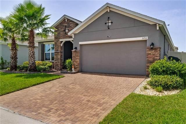 3722 Prairie Reserve Boulevard, Orlando, FL 32824 (MLS #O5872818) :: The Duncan Duo Team