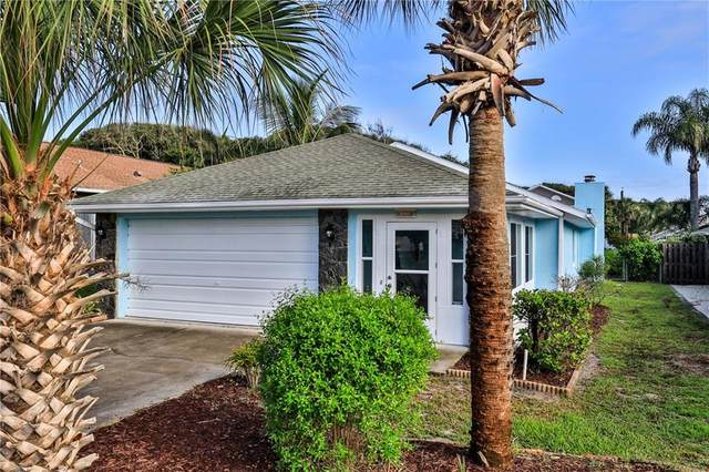 828 E 23RD Avenue, New Smyrna Beach, FL 32169 (MLS #O5872823) :: Burwell Real Estate