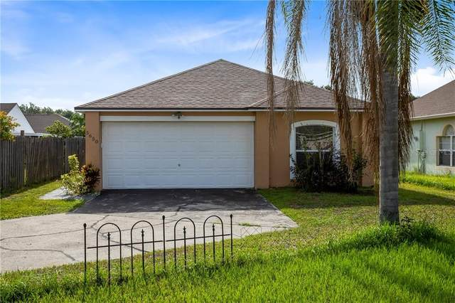 5650 New Cambridge Road, Orlando, FL 32810 (MLS #O5872840) :: Rabell Realty Group
