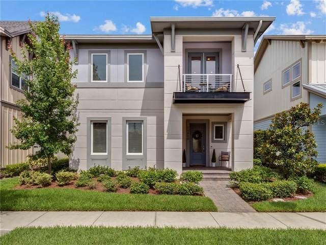 13800 Eliot Avenue, Orlando, FL 32827 (MLS #O5872865) :: Cartwright Realty