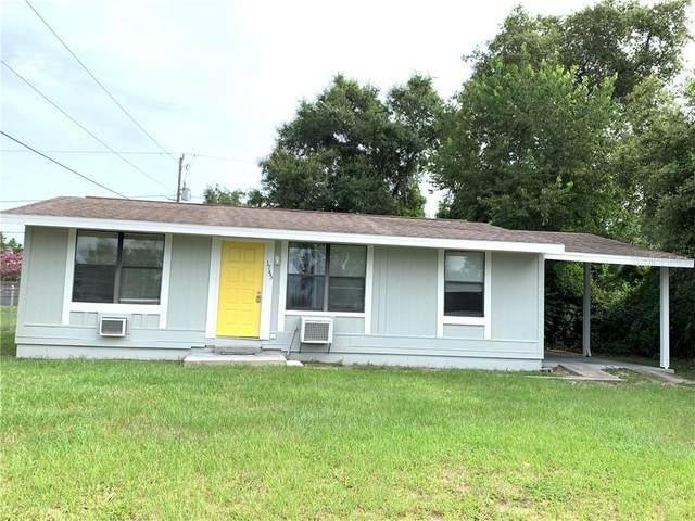 1745 Concert Road, Deltona, FL 32738 (MLS #O5872880) :: Premium Properties Real Estate Services