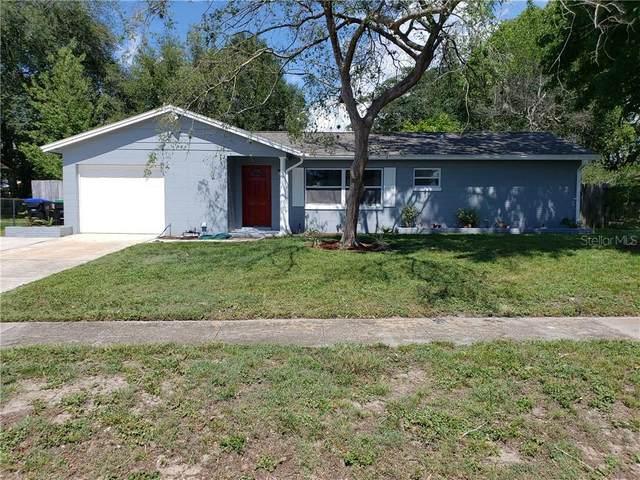 1823 Bramblewood Drive, Orlando, FL 32818 (MLS #O5872885) :: The Duncan Duo Team