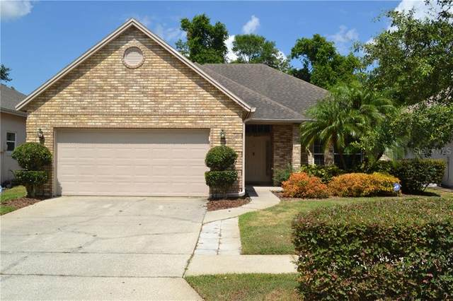 9515 Belmont Terrace, Oviedo, FL 32765 (MLS #O5872903) :: Sarasota Home Specialists