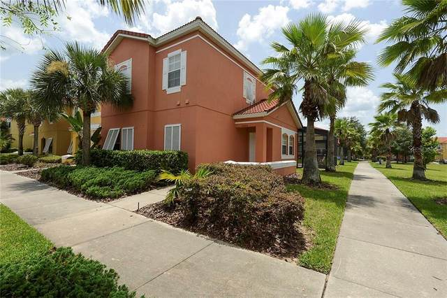 3000 White Orchid Road, Kissimmee, FL 34747 (MLS #O5872907) :: Burwell Real Estate