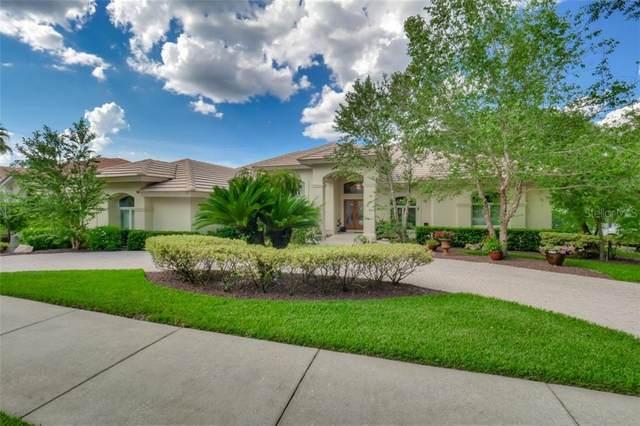 739 Cricklewood Terrace, Lake Mary, FL 32746 (MLS #O5872912) :: BuySellLiveFlorida.com