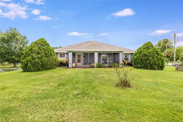 3215 Lionel Road, Mims, FL 32754 (MLS #O5872937) :: Premier Home Experts