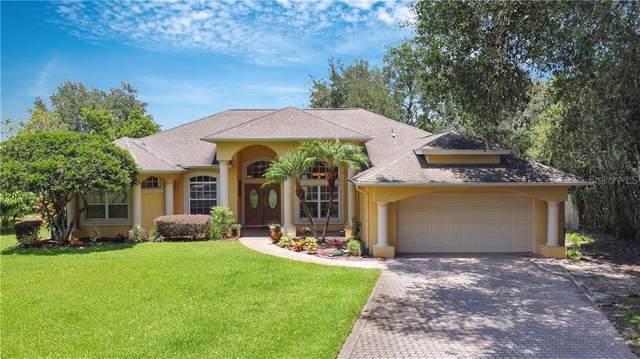 1847 Lakeshore Circle, Longwood, FL 32750 (MLS #O5872951) :: Lockhart & Walseth Team, Realtors