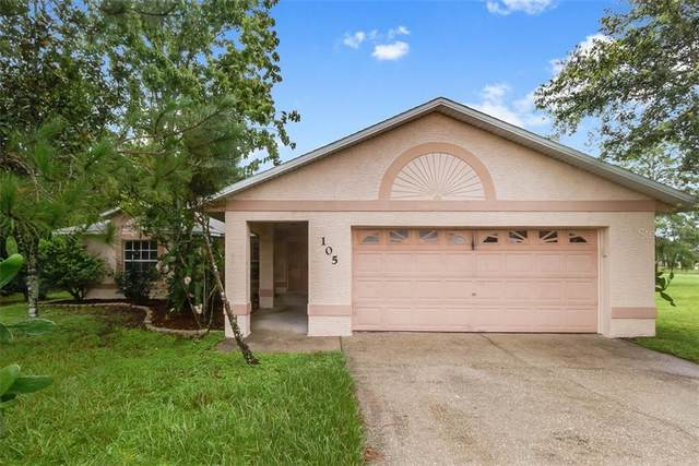 105 Durham Place, Kissimmee, FL 34758 (MLS #O5872954) :: Carmena and Associates Realty Group