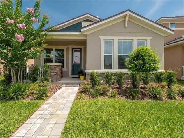 16231 Taliesin Street, Winter Garden, FL 34787 (MLS #O5873003) :: Griffin Group