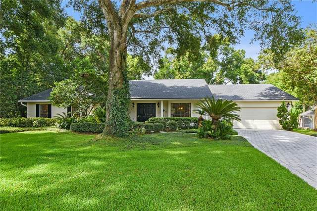 2524 Waterview Place, Windermere, FL 34786 (MLS #O5873050) :: Bustamante Real Estate