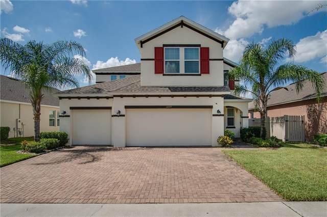12177 Sawgrass Reserve Boulevard, Orlando, FL 32824 (MLS #O5873066) :: The Duncan Duo Team