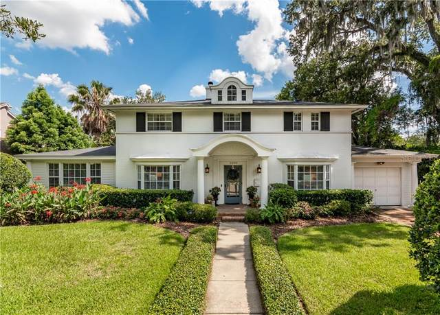 1200 Country Club Drive, Orlando, FL 32804 (MLS #O5873095) :: Dalton Wade Real Estate Group