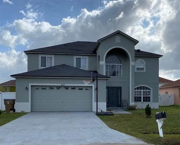 222 Abbotsbury Drive, Kissimmee, FL 34758 (MLS #O5873126) :: Burwell Real Estate