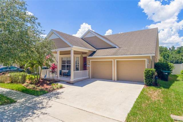 14515 Michener Trail, Orlando, FL 32828 (MLS #O5873162) :: GO Realty