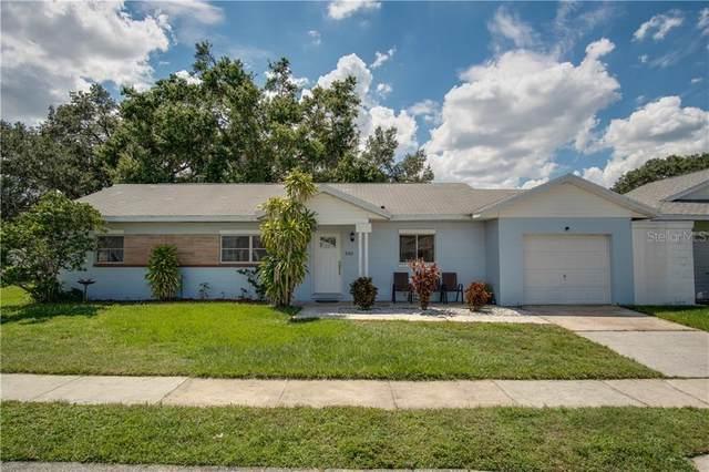 3173 Stella Maria Place, Orlando, FL 32827 (MLS #O5873176) :: Burwell Real Estate