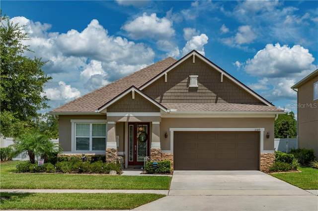 3389 Cordgrass Place, Saint Cloud, FL 34773 (MLS #O5873184) :: Team Bohannon Keller Williams, Tampa Properties