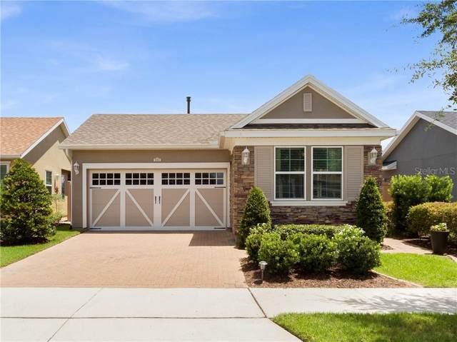 111 Bayou Bend Road, Groveland, FL 34736 (MLS #O5873199) :: Team Bohannon Keller Williams, Tampa Properties
