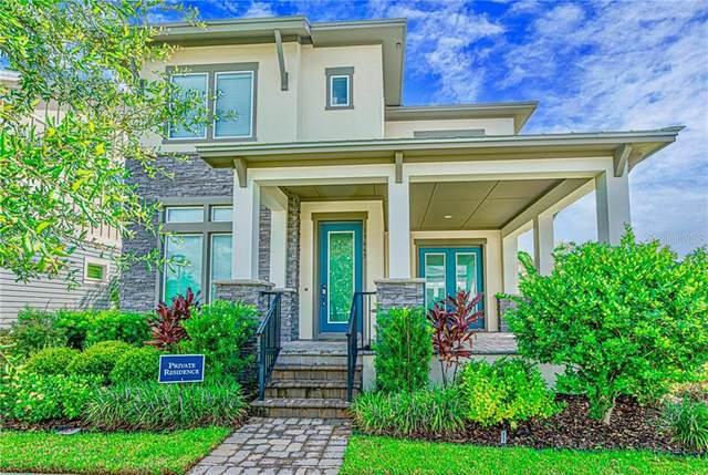 13665 Chauvin Avenue, Orlando, FL 32827 (MLS #O5873235) :: Cartwright Realty