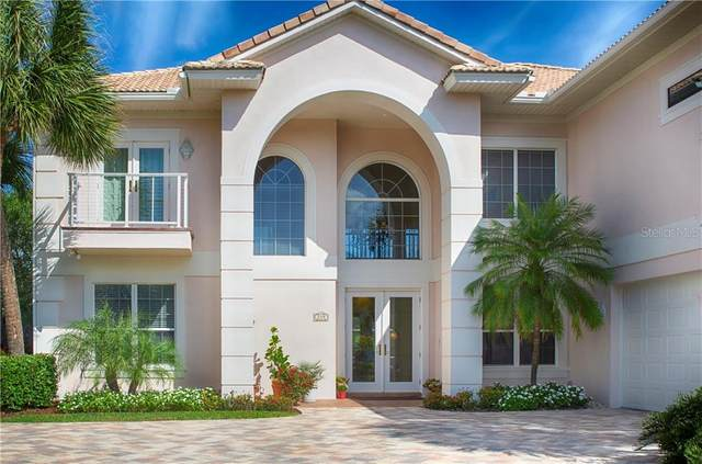 Address Not Published, Melbourne Beach, FL 32951 (MLS #O5873241) :: New Home Partners