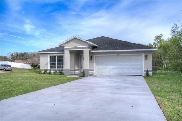 2409 Tracy Lane, Deltona, FL 32738 (MLS #O5873255) :: Premium Properties Real Estate Services