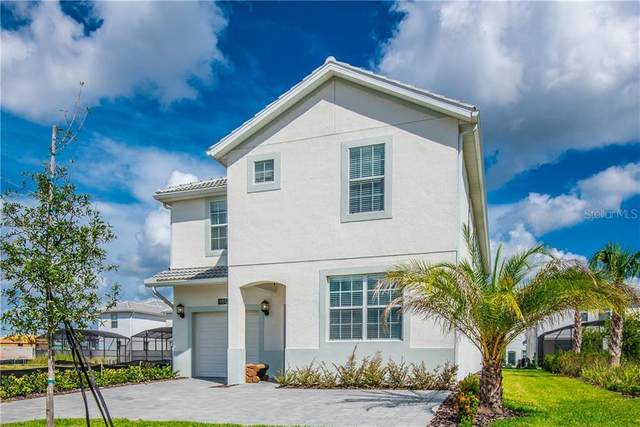4812 Kings Castle Circle, Kissimmee, FL 34746 (MLS #O5873264) :: Your Florida House Team